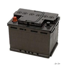Battery Car Automotive Start Motor Vehicle Burst Input