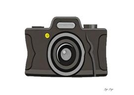 Camera Light Optical Instrument Record Images Capture