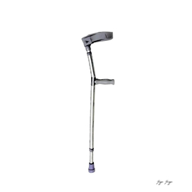 Crutch Help Mobility Aid Weight Legs Support Disfunct