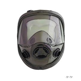 Respirator Full Device Protect Wearer Inhaling Hazard