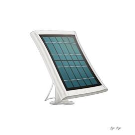 Solar Panel photo-voltaic cells framework sunlight
