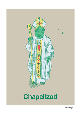 Chapelizod