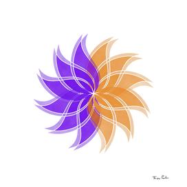 Purple and Orange Duality