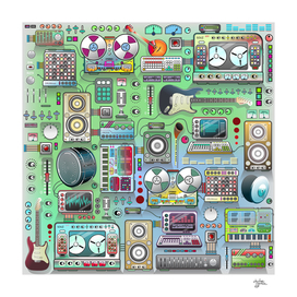 Musical Devices - 2