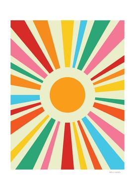 Sunshine #725