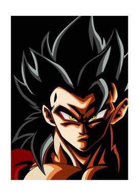 GOHAN SSJ4 Dragon Ball