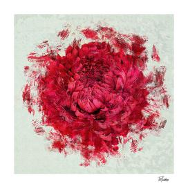 Artistic L - Flower / NE