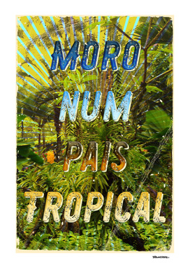 Pais Tropical -  Hell Songbook Edition