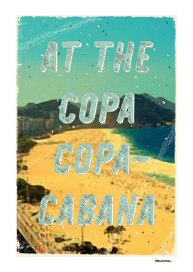 Copa Copacabana #1 - A Hell Songbook Edition
