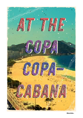 Copa Copacabana #2 - A Hell Songbook Edition