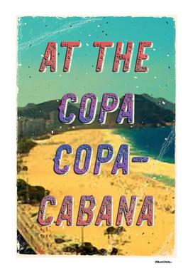 Copa Copacabana #2 - A Hell Songbook Edition