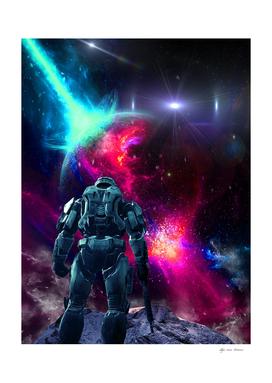 Galaxy Cyberpunk 2077