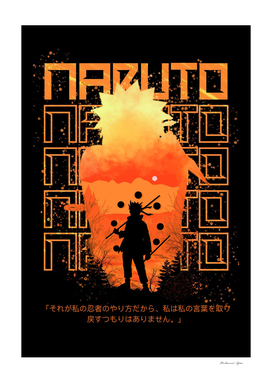 Naruto anime hits