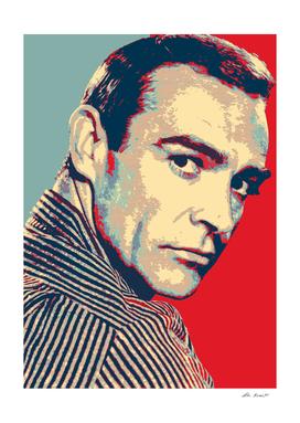 The Legend James Bond Actor