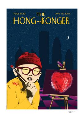 The Hong-Konger