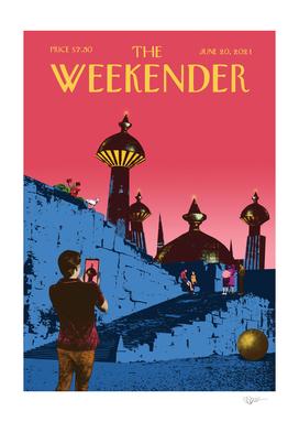 The Weekender2