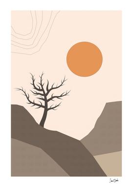 Dry Desert Lands 2