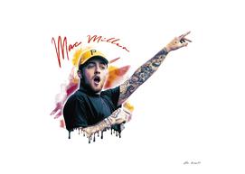 Mac Miller Professionally Rapper Musician