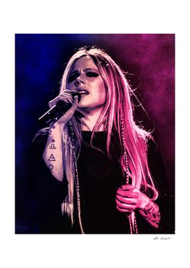 Canadian Female Singer