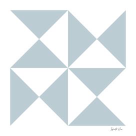 The Early Stuff Triangles | Beautiful Interior Design