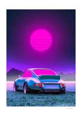 964 Sunset