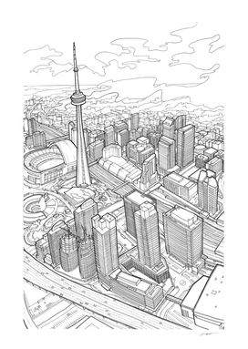 Toronto 2/3