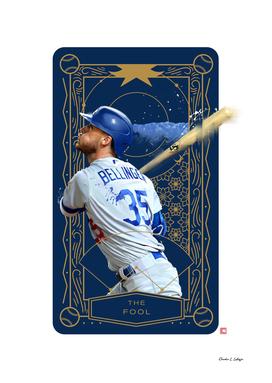 Dodgers Tarot: The Fool