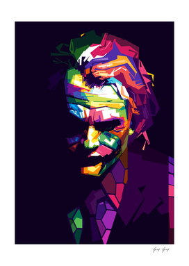 The Joker is Back