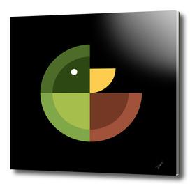 Quadrant Duck
