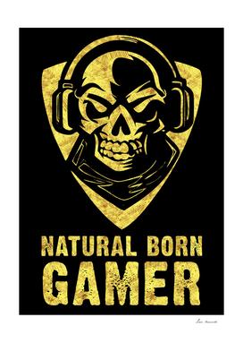 Natural Born GAMER