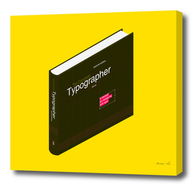Isometric Book : The Complete Typographer