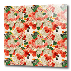 Chaotic Floral Pattern 2