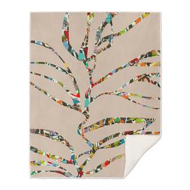 Colorful Tree II
