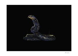 Neon Snake 2