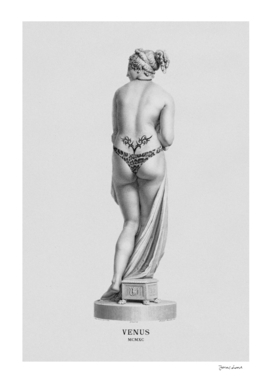 90s Venus