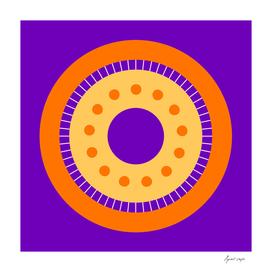 Round Art 12