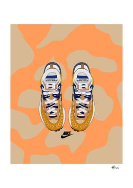 VAPORWAFLE sneakers
