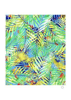 Winter Palm