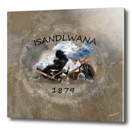 Isandlwana square