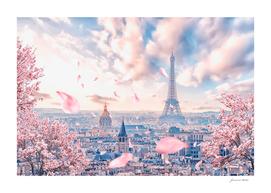 French Sakura