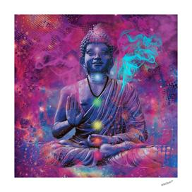 Buddah Chakra