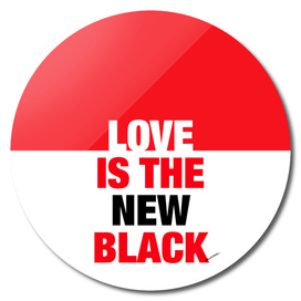 Love is the new Black - #4