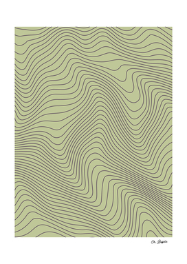 Abstract Lines 02E