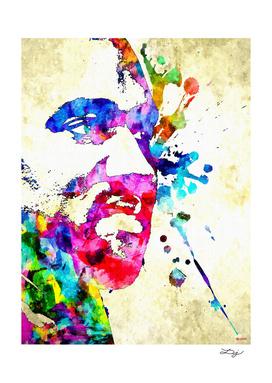 Kanye Grunge