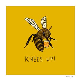 (Bee's) Knees Up