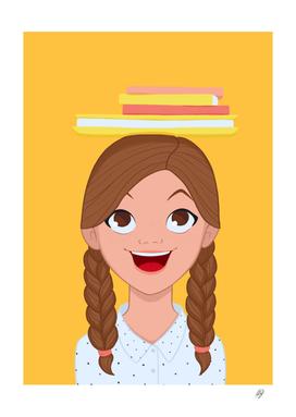 Books Girl