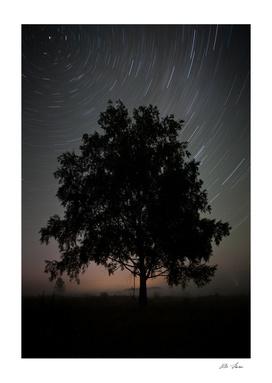 Carousel of stars