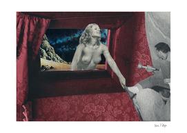 Frame Lady