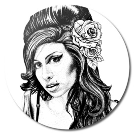 Club 27. Amy Winehouse