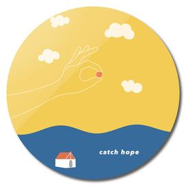 catch hope